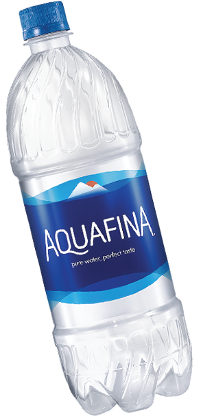 Buy Aquafina Water Globewater